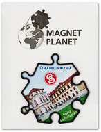 Magnet Planet