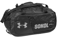 UNDER ARMOUR - taška Undeniable Duffel 4.0